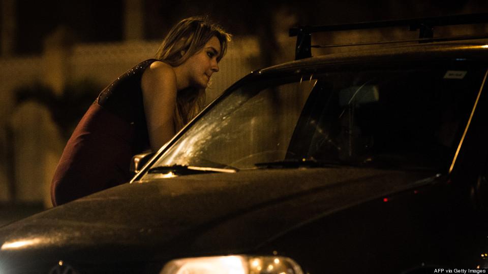 Prostitutes Almendralejo