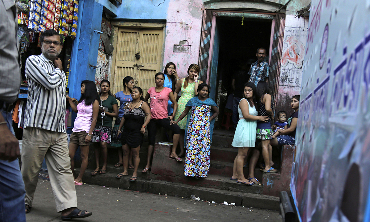 Prostitutes Indore