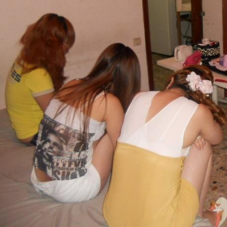 Prostitutes Arzano