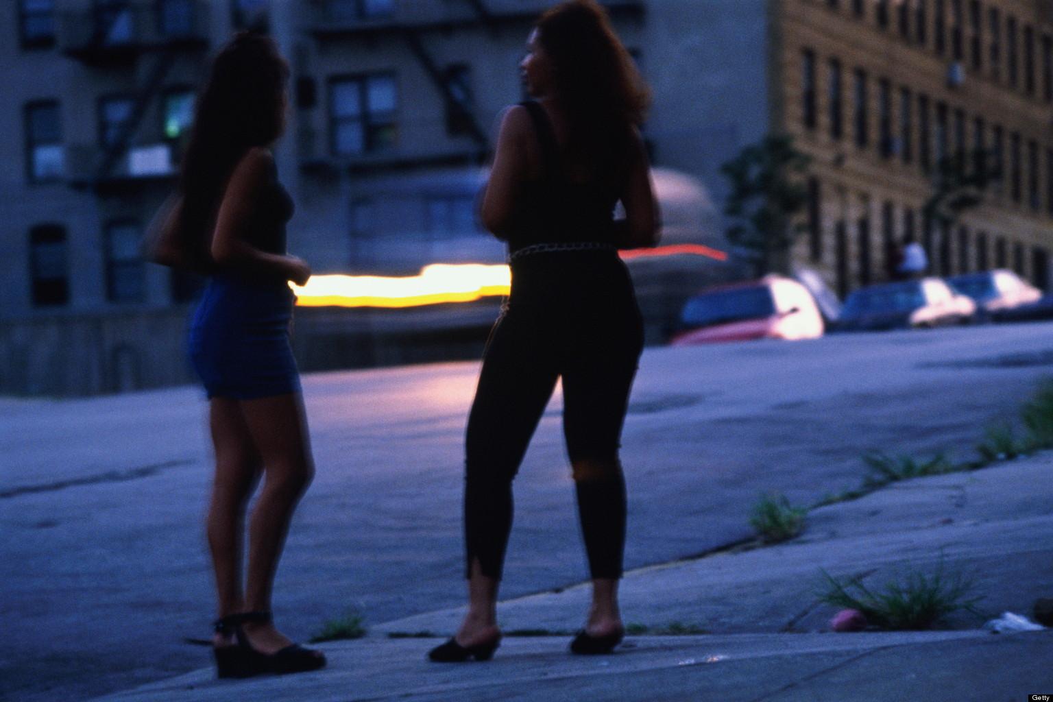 Prostitutes Mobile