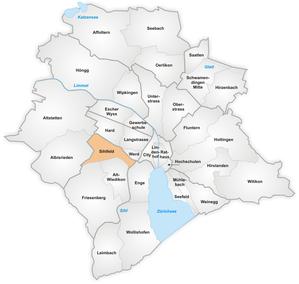 Prostitutes Zürich (Kreis 3) / Sihlfeld