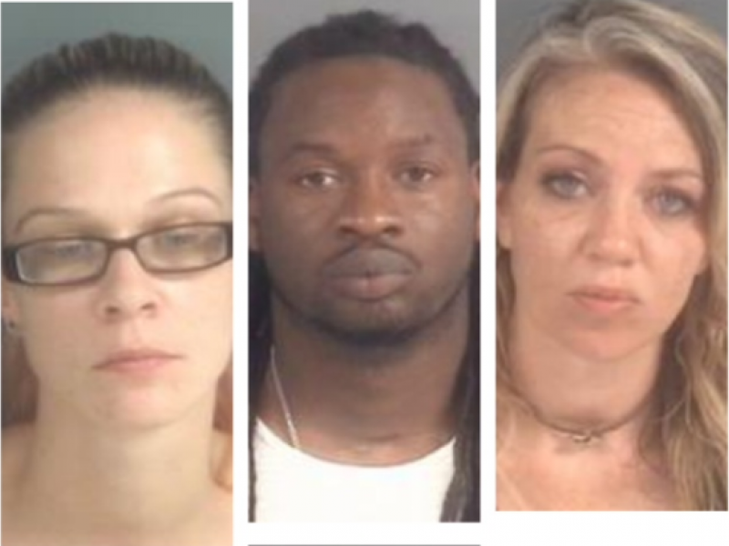 Prostitutes Fort Bragg