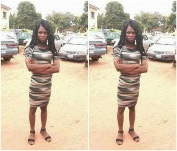 Prostitutes Makurdi
