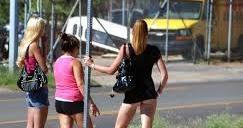 Prostitutes León
