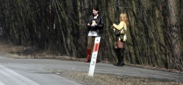 Prostitutes Wodzisław Śląski