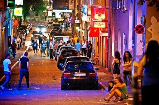 Prostitutes Merseburg