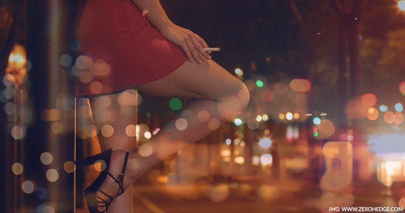 Prostitutes Mbaïki