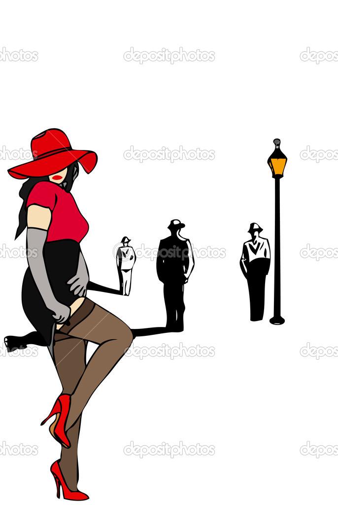 Prostitutes Pandua