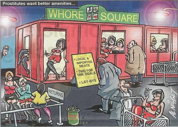 Prostitutes Meda