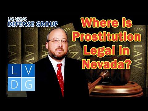 Prostitutes Las Vegas