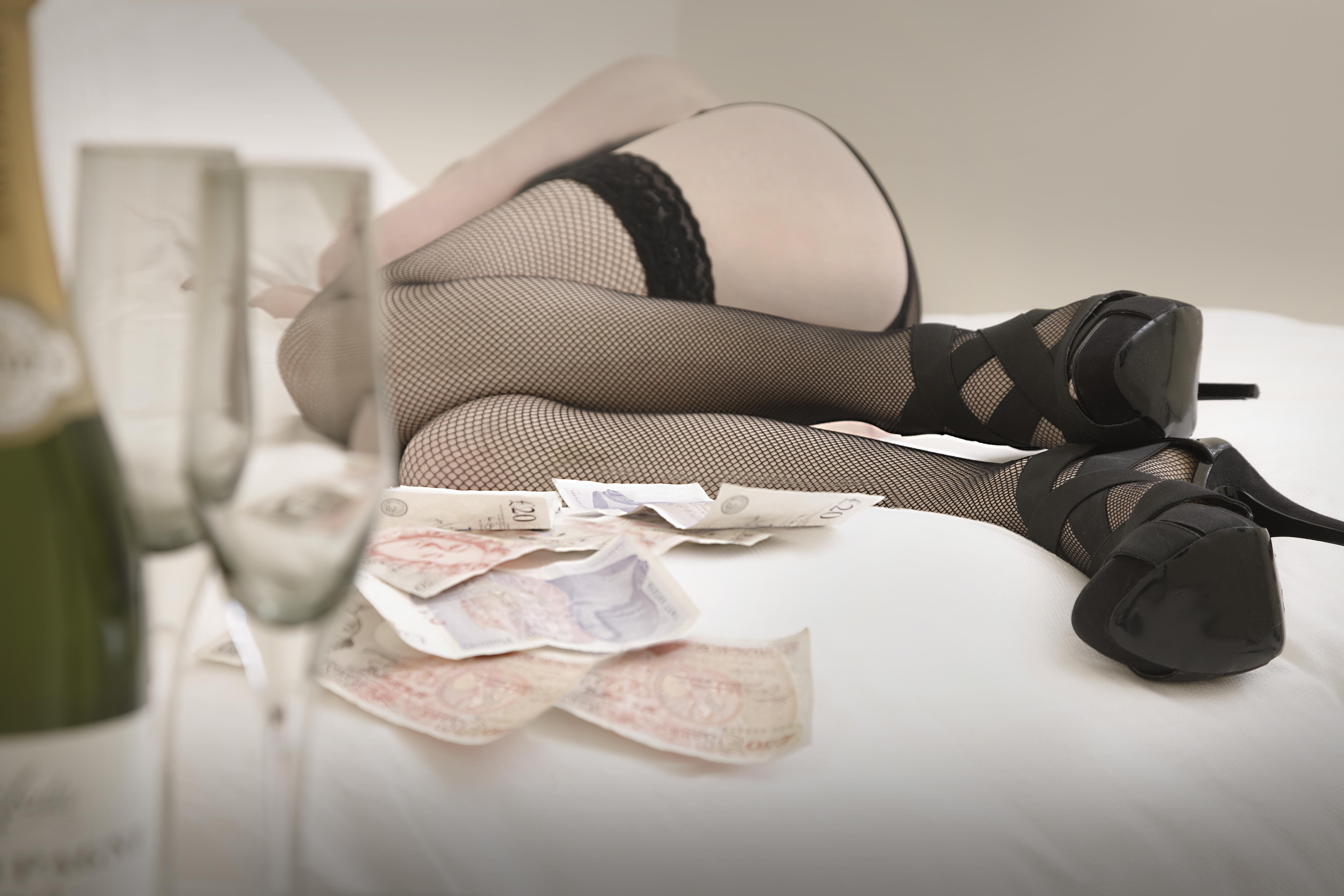 Prostitutes Newquay