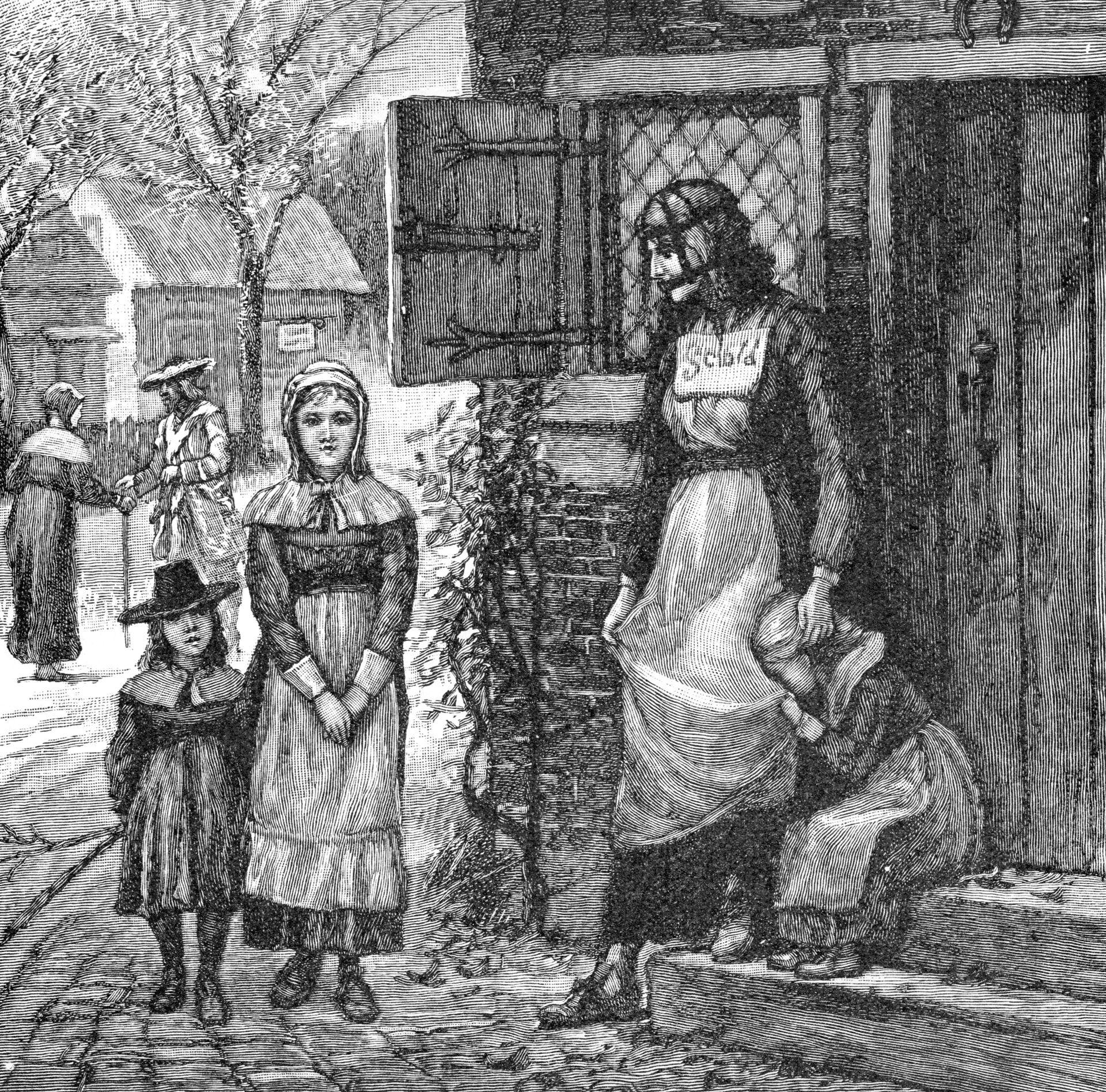 Prostitutes Salem
