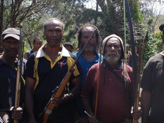 Prostitutes Nueva Guinea