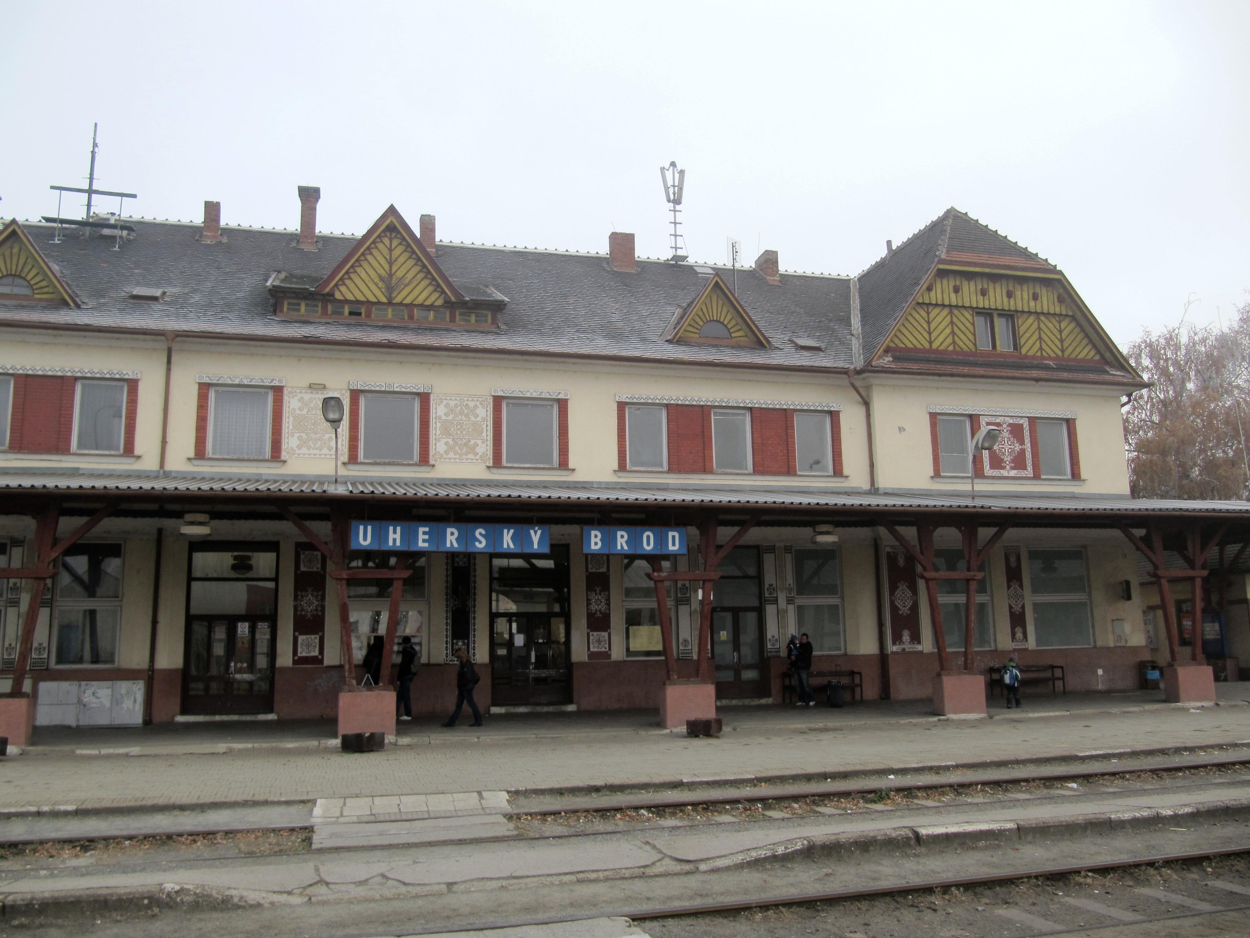 Prostitutes Uherský Brod