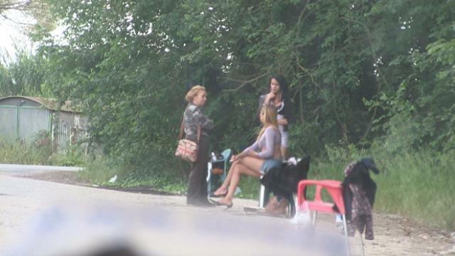 Prostitutes Foça