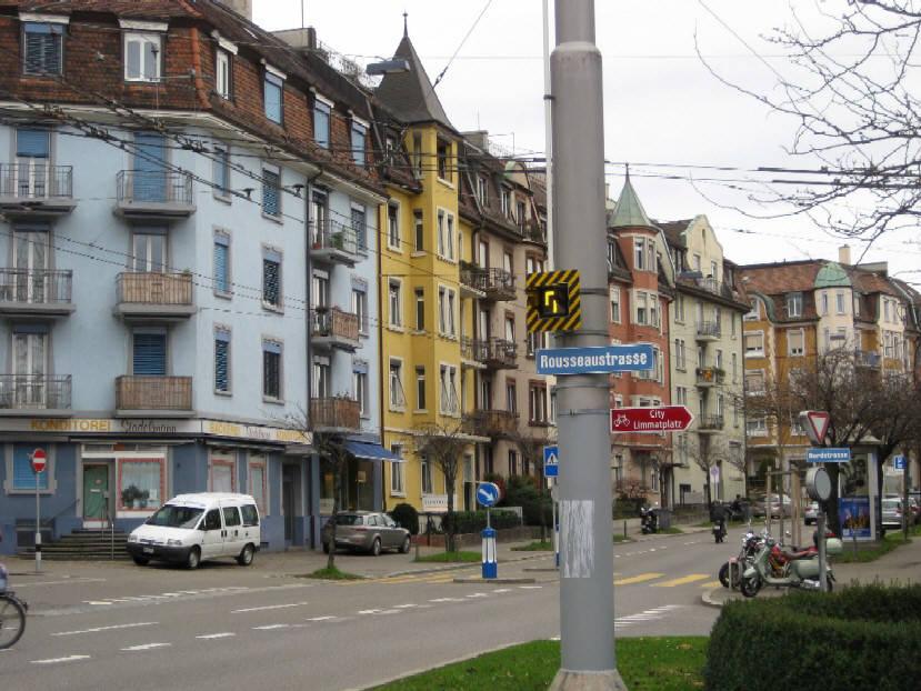 Prostitutes Zürich (Kreis 10) / Wipkingen