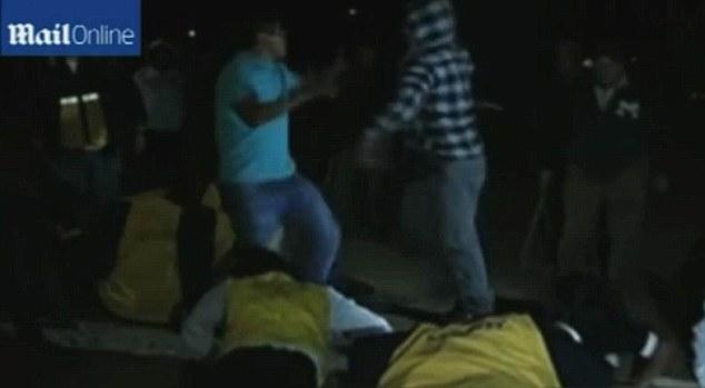 Prostitutes Cajamarca