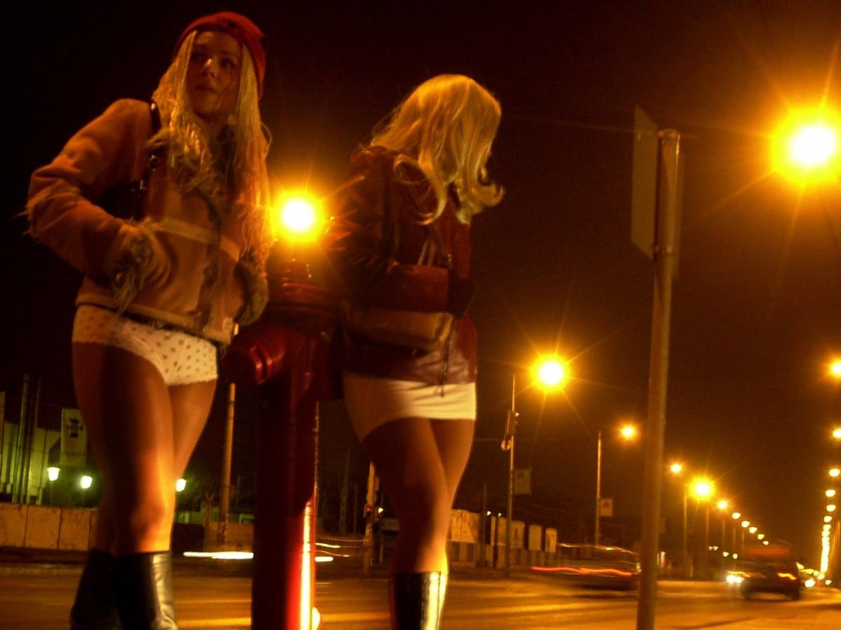 Prostitutes Tīkamgarh