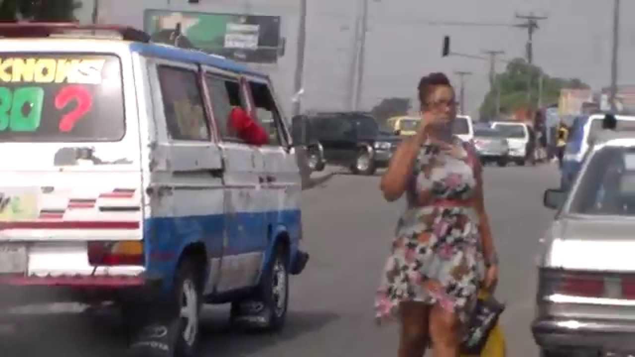 Prostitutes Port Harcourt
