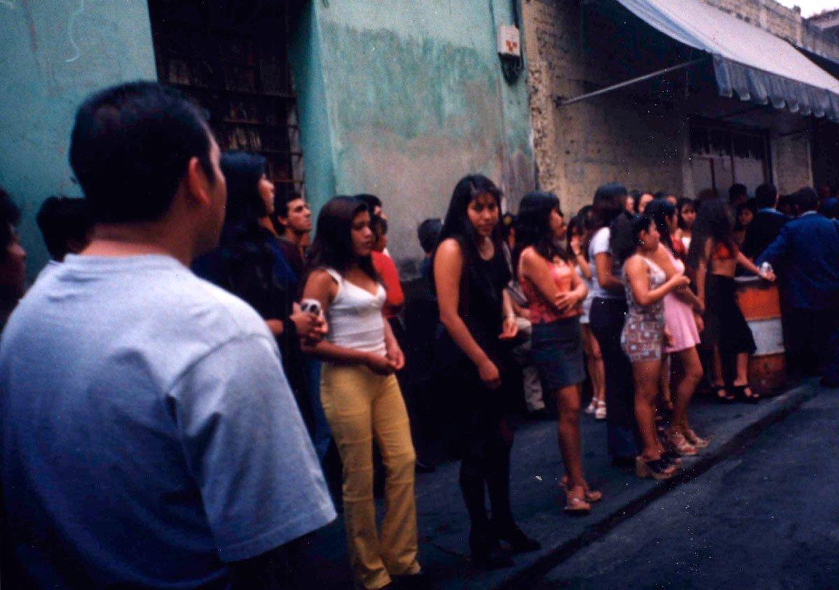 Prostitutes Atlacomulco