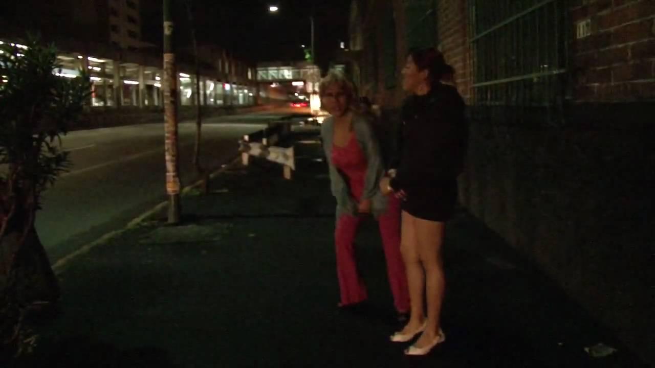 Prostitutes El Charco