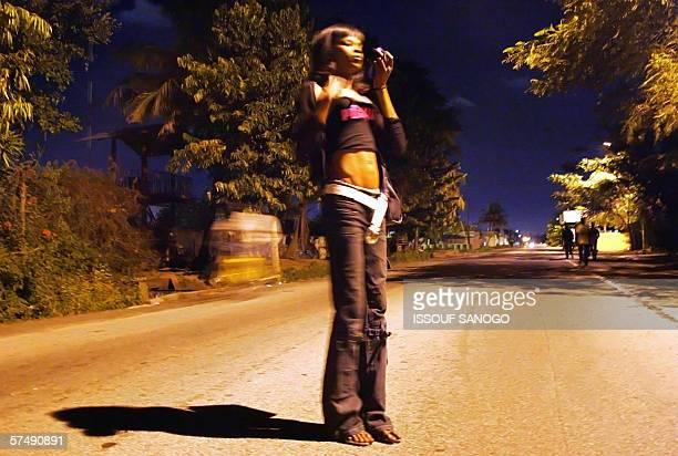 Prostitutes Abidjan