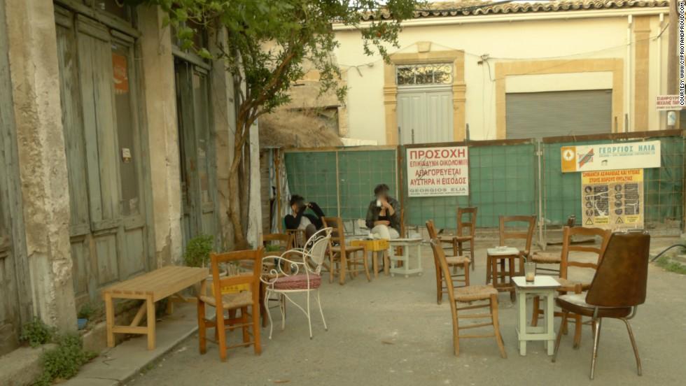 Prostitutes Nicosia