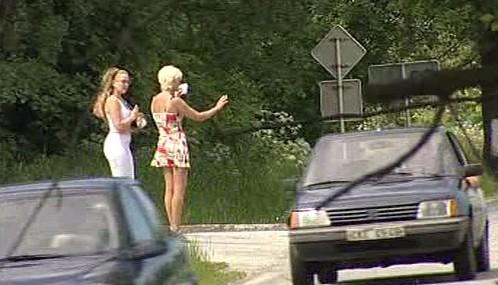 Prostitutes Brno
