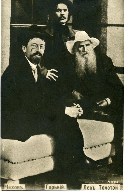 Prostitutes Chekhov