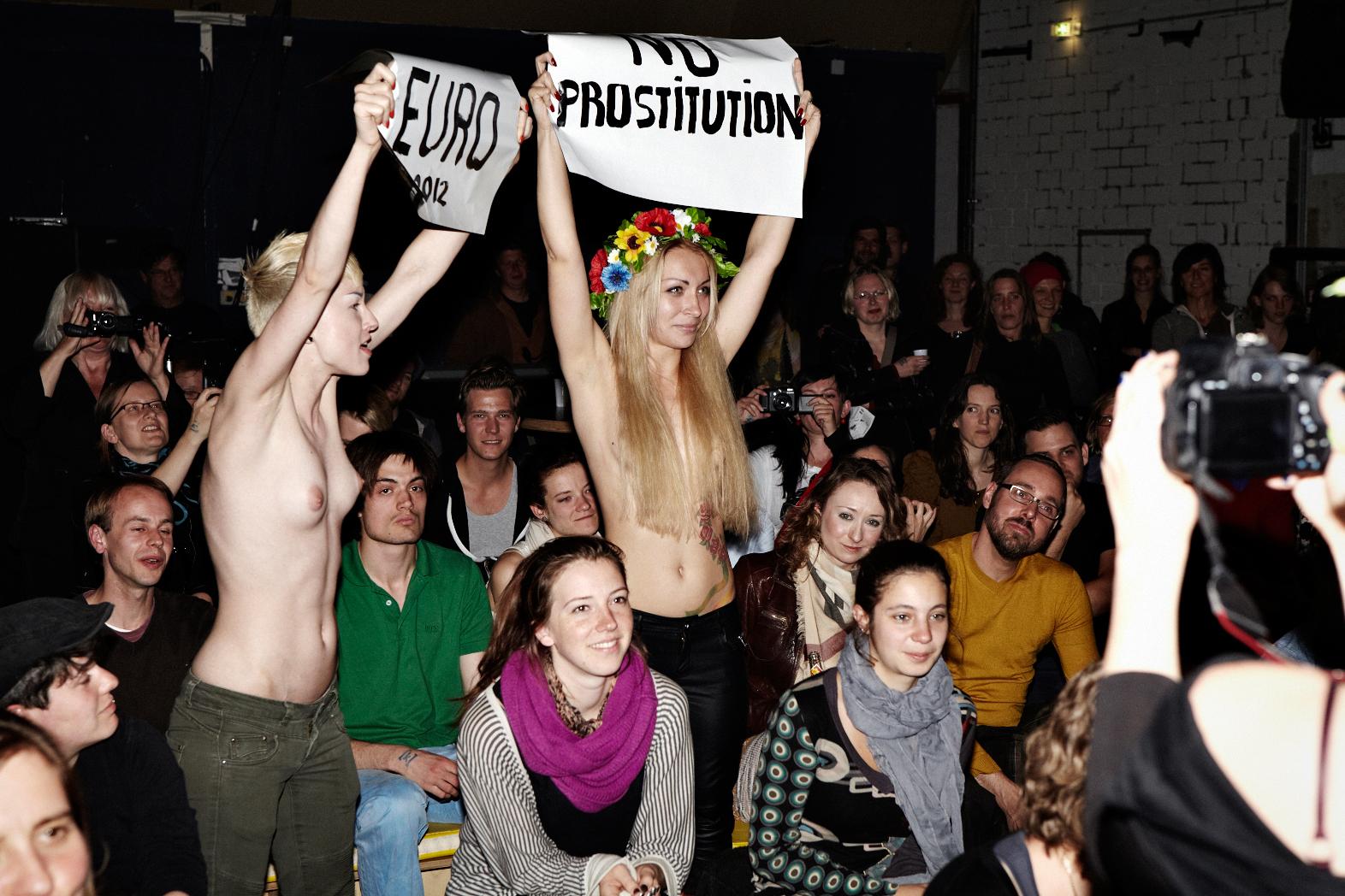 Prostitutes Włochy