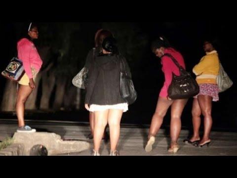 Prostitutes Kamba