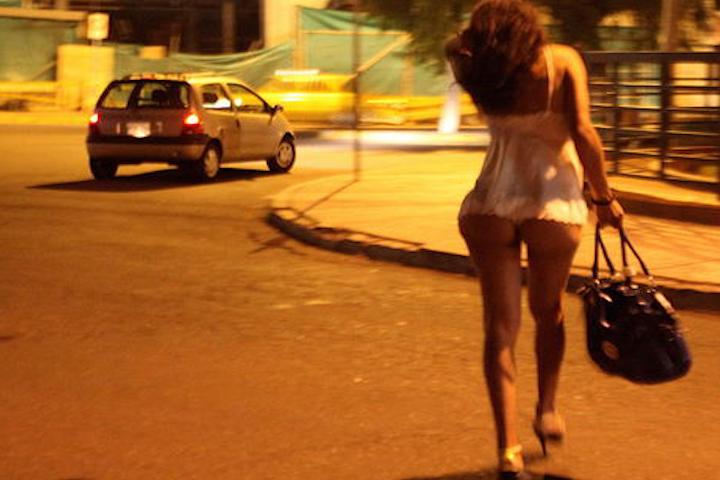 Prostitutes Ermua
