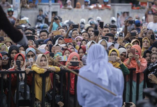Sex guide Banda Aceh