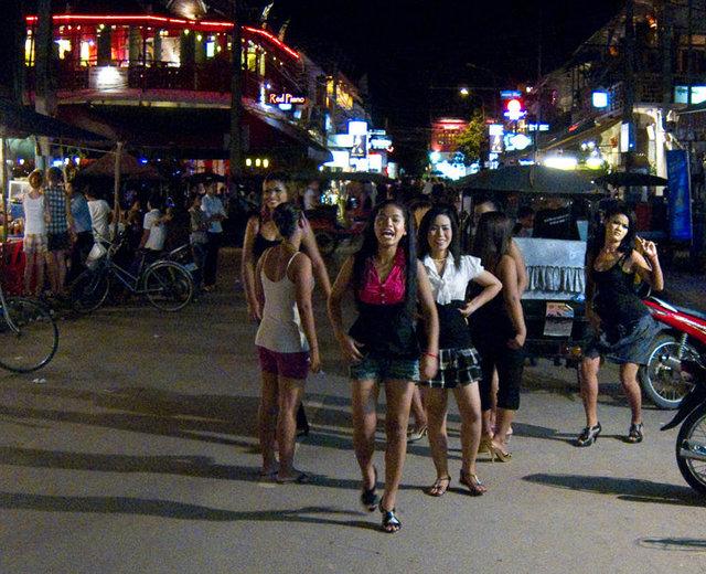 Prostitutes Granite Bay