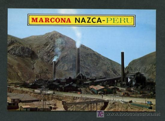 Prostitutes Minas de Marcona