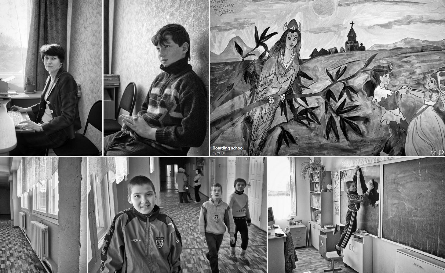 Prostitutes Leningradskaya
