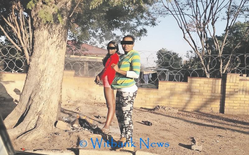SEX ESCORT Mpumalanga