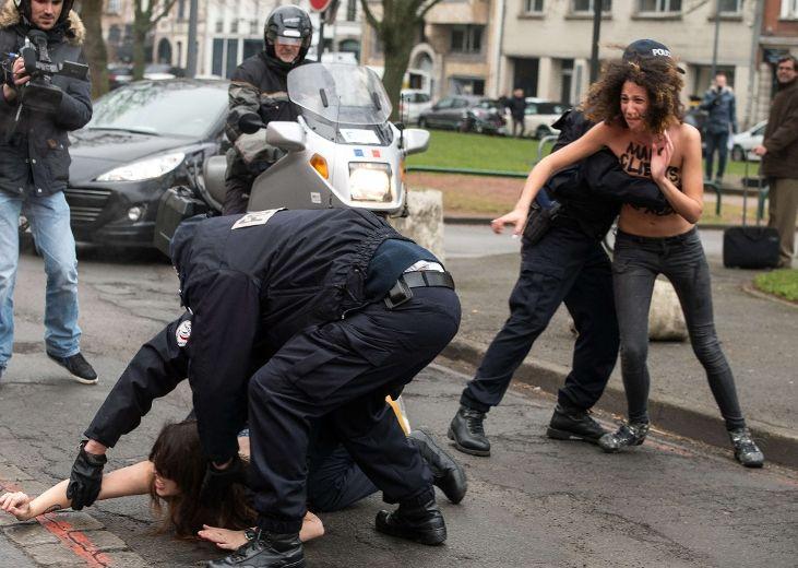 Prostitutes Fort-de-France