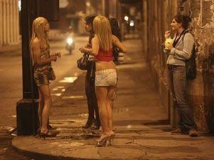 Prostitutes Logroño