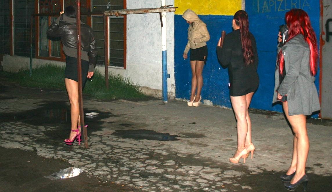 Prostitutes Los Mochis