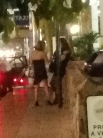 Prostitutes Papaya