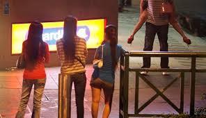 Prostitutes Sibiti