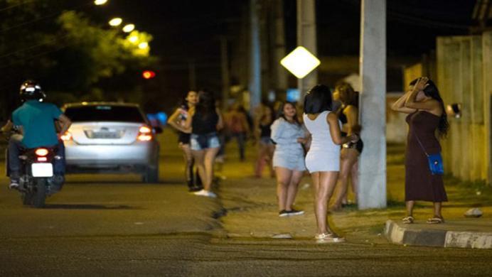 Prostitutes Atibaia