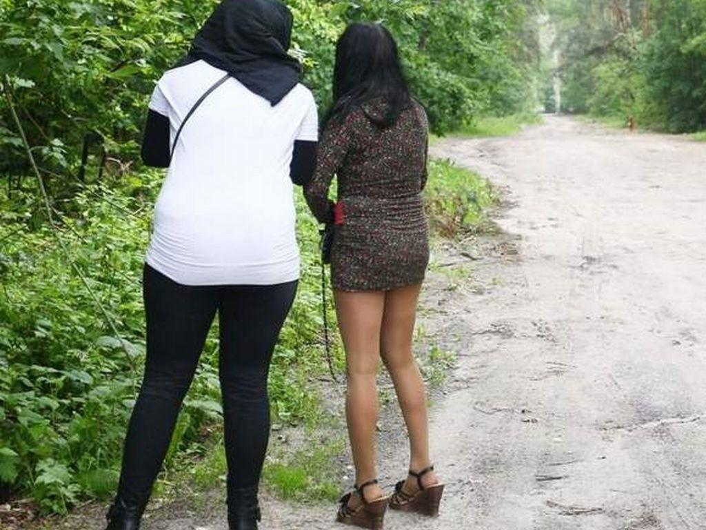Prostitutes Chojnice
