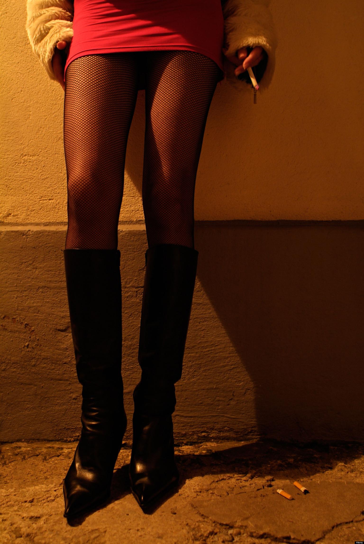 Prostitutes Voúla