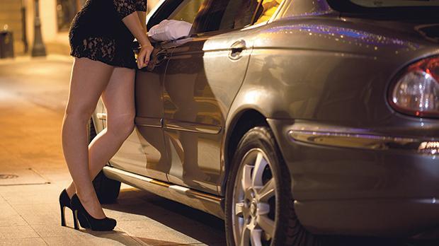 Prostitutes Żabbar