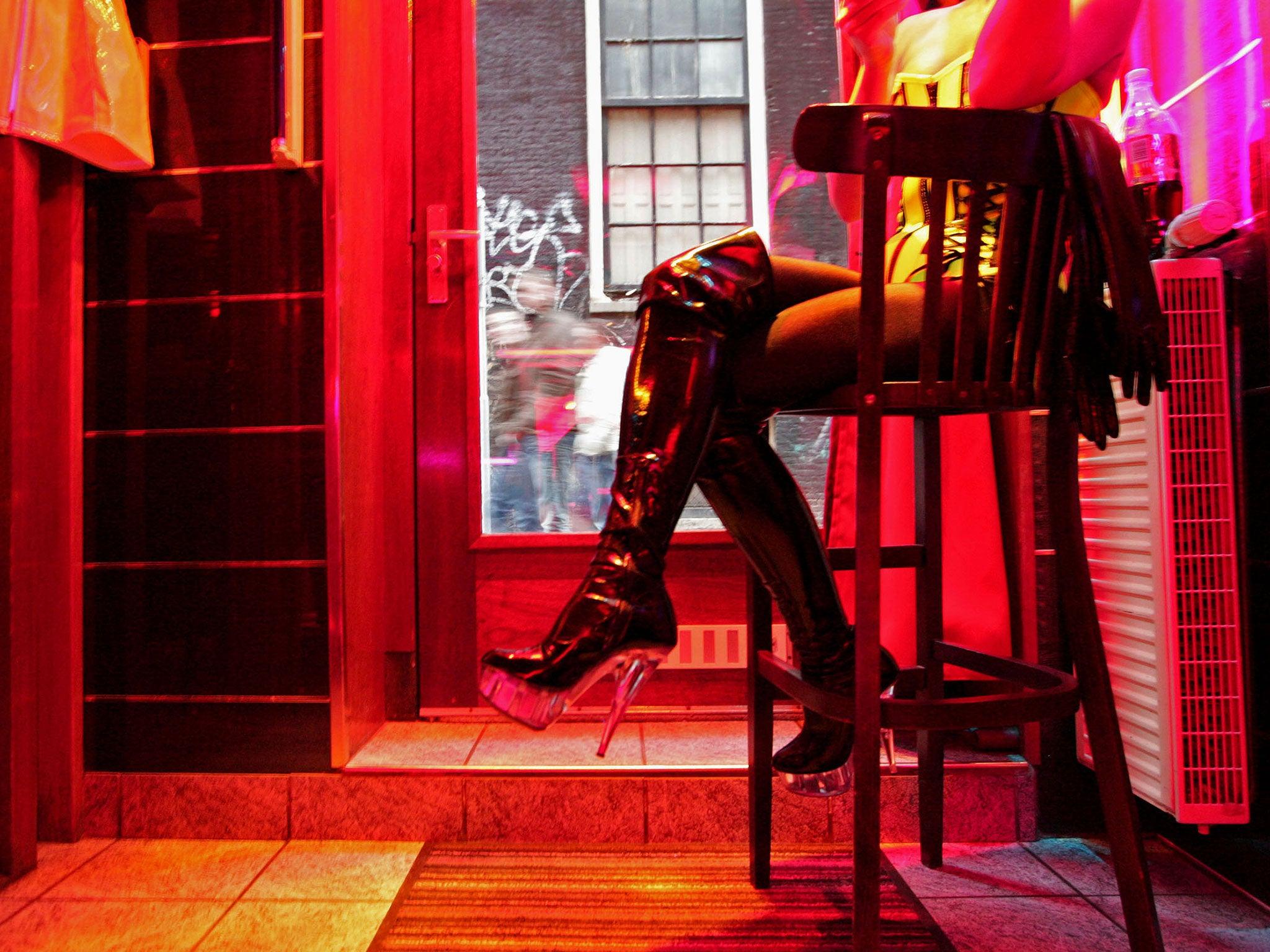 Prostitutes Wŏnju