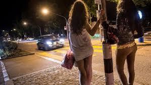Prostitutes Angochi