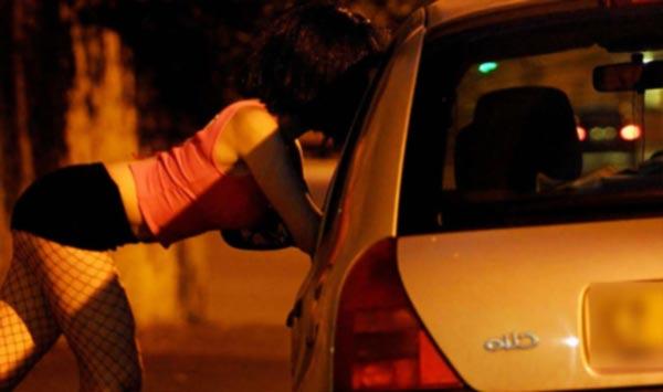 Prostitutes Ladispoli