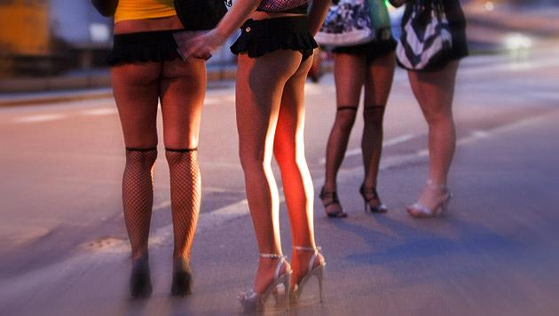 Prostitutes Dreieich